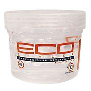 Krystal EcoStyler Alcohol-Free Styling Gel, 10 oz.