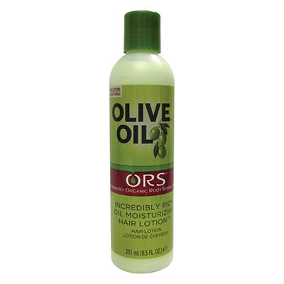 Organic Root Stimulator Olive Oil Moisturizing Hair Lotion, 8.5 oz.