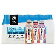 BODYARMOR LYTE Sports Drink, 20 pk./16 oz.