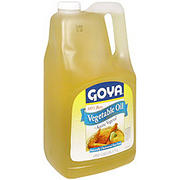 Goya Vegetable Oil, 96 oz.