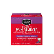 Berkley Jensen Children's Grape Flavored Pain Reliever, 3 pk.