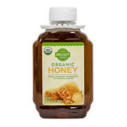 Wellsley Farms Organic Honey, 3 pk./24 oz.