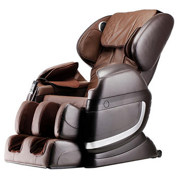 eSmart Ultimate Massage Chair with 30 Air Bags, Rollers and Speakers