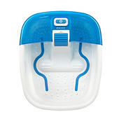 HoMedics Bubble Bliss Deluxe Footspa with Heat