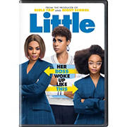 Little (DVD) - July 9, 2019