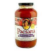 Paesana Sicilian Gravy, 40 oz.