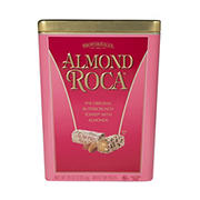 Brown and Haley Almond Roca Toffee, 20 oz.