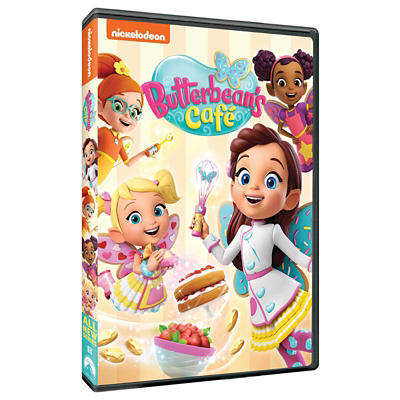 Butterbean's Cafe (DVD) - July 30, 2019
