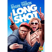 Long Shot (DVD) - July 30, 2019