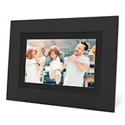 "SimplySmart PhotoShare 8"" Digital Picture Frame"