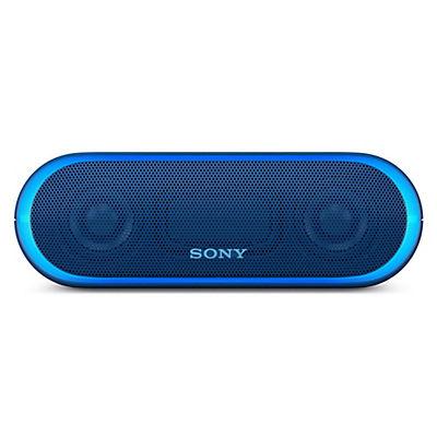 Sony XB20 Portable Wireless Speaker - Blue