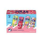 Polar Seltzer Summer Variety Pack, 24 pk.
