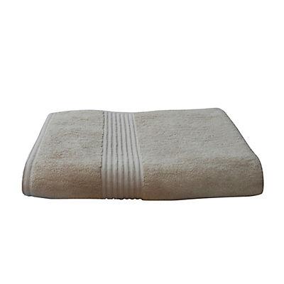 Berkley Jensen Bath Towel - Linen