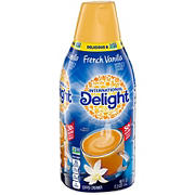 International Delight French Vanilla Cream, 48 oz.