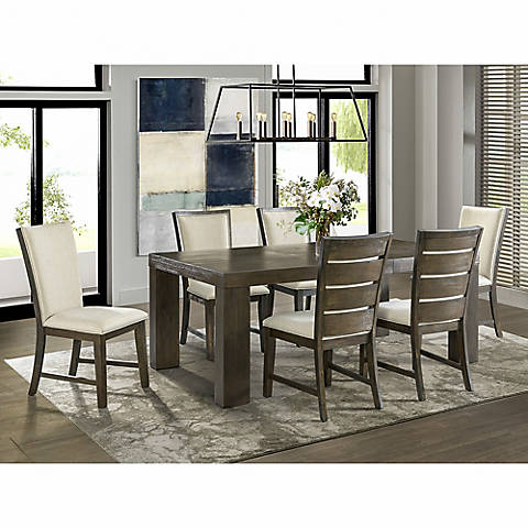 Peyton 7-Pc. Standard Height Dining Set
