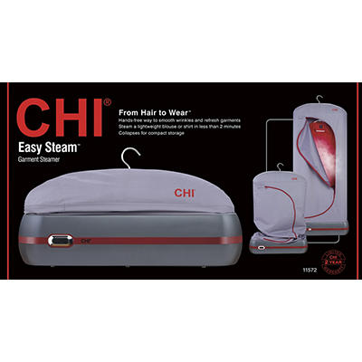 CHI Easy Steam Garment Steamer
