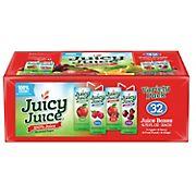 Juicy Juice Variety Pack, 32 ct./6.75 oz.