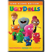 UglyDolls (DVD) - July 30, 2019