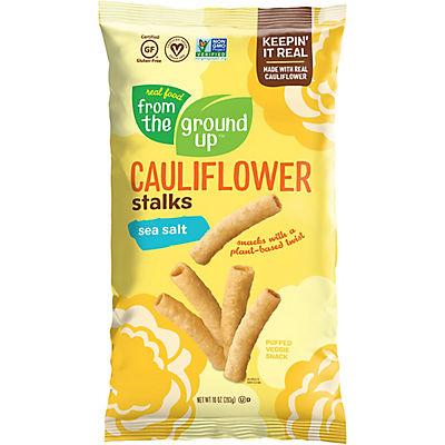 From The Ground Up Cauliflower Stalks, 10 oz.