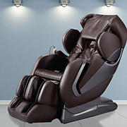 Titan Osaki Pro Alpha Massage Chair - Brown