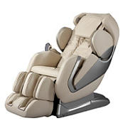 Titan Osaki Pro Alpha Massage Chair - Beige