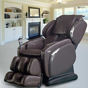 Osaki OS-4000CS Zero Gravity Massage Chair - Brown
