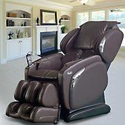 Osaki OS-4000CS Zero Gravity Massage Chair - Brown