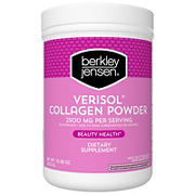 Berkley Jensen Verisol Collagen Powder, 10.58 oz.
