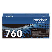Brother TN-760 Black Toner