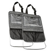 Honey-Can-Do Hanging Back Seat Organizers, 2 pk.