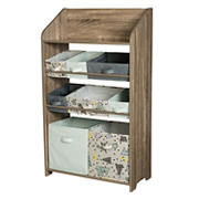 Honey-Can-Do Explore + Store Collection Storage Unit