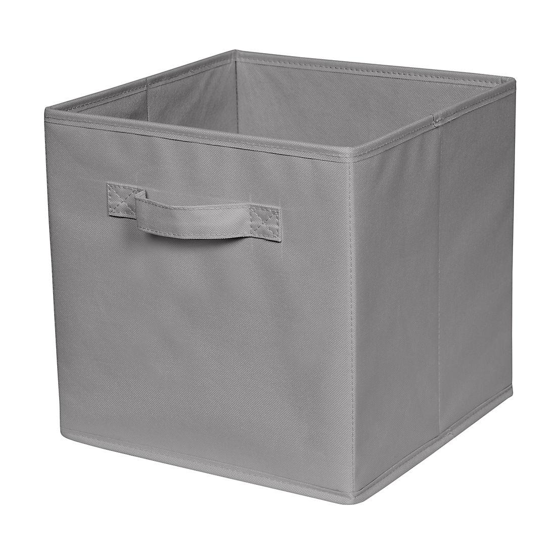 Honey-Can-Do 3-Pc. Explore + Store Kids Toy Storage Bin Set - Gray