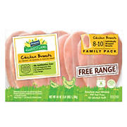 Perdue Harvestland Chicken Breasts
