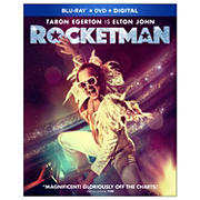 Rocketman (BD/DVD)
