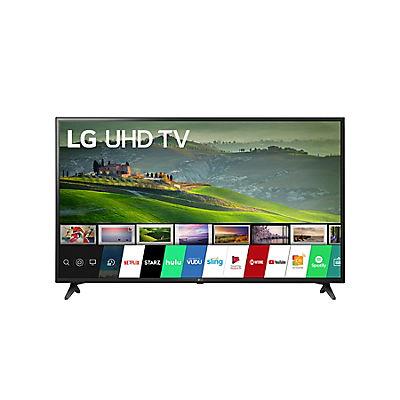 "LG 49UM6900 49"" 4K UHD HDR Smart LED TV"