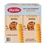 Barilla Chickpea Rotini, 4 pk.