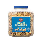 Wellsley Farms Animal Crackers, 62 oz.
