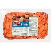 Beef Lit'l Smokies Smoked Sausage, 36 oz.