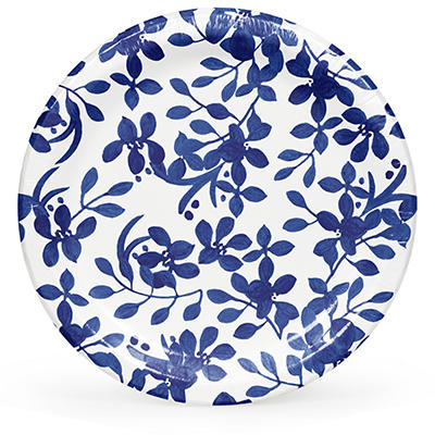 Decorative Paper Plates