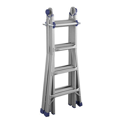 Cosco 5-in-1 18' Multi Use Ladder