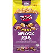 Totino's Original Mini Snack Mix, 150 ct.