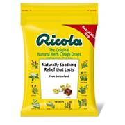 Ricola Original Herb Cough Drops, 130 ct.