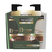 Tresemme Nourish & Replenish Shampoo and Conditioner, 2 pk.