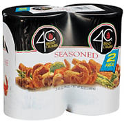 4C Seasoned Bread Crumbs, 2 pk./46 oz.
