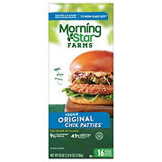 MorningStar Farms Chik Patties, 16 ct.
