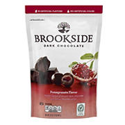 Brookside Dark Chocolate Pomegranate, 32 oz.