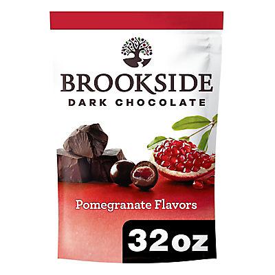 Brookside Dark Chocolate Pomegranate, 32 oz.