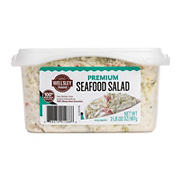 Wellsley Farms Premium Seafood Salad, 2 lbs.