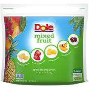 Dole Mixed Fruit, 96 oz.