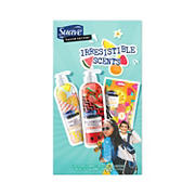Suave Flavor Factory Irresistible Scents Variety Pack, 3 ct.
